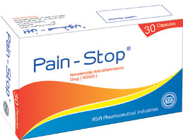 Pain - Stop